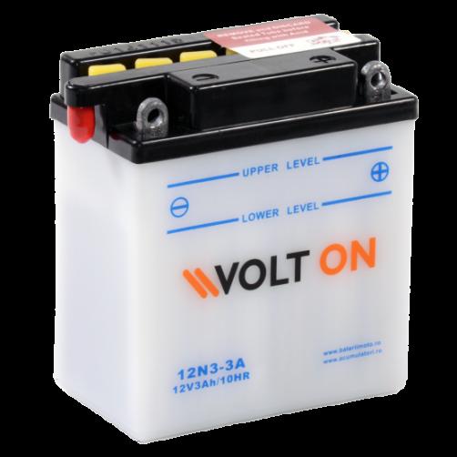 Baterie Moto Volton 3 Ah