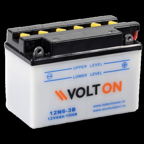 Baterie Moto Volton 6 Ah