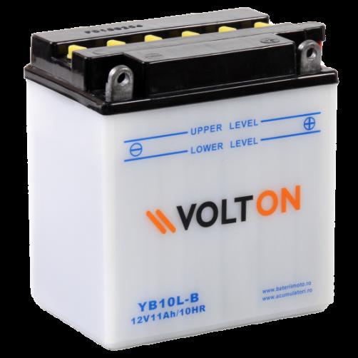 Baterie Moto Volton 10 Ah