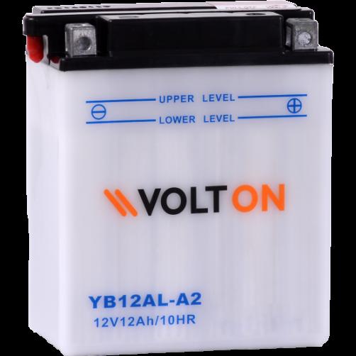 Baterie Moto Volton 12 Ah