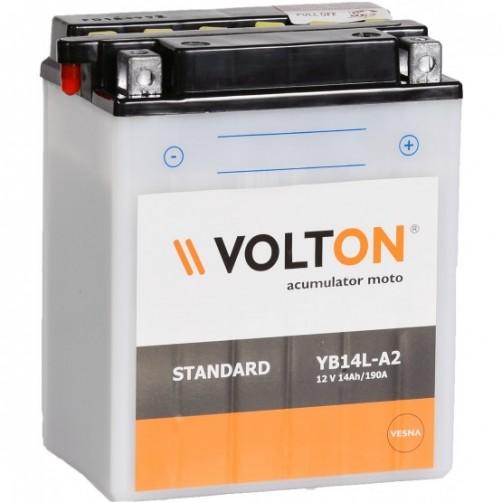 Baterie Moto Volton 14 Ah