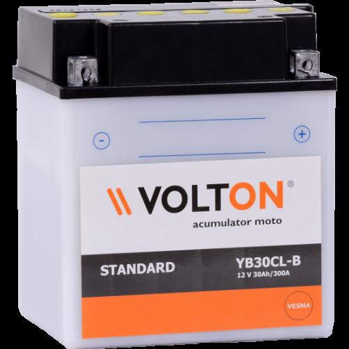 Baterie Moto Volton 30 Ah