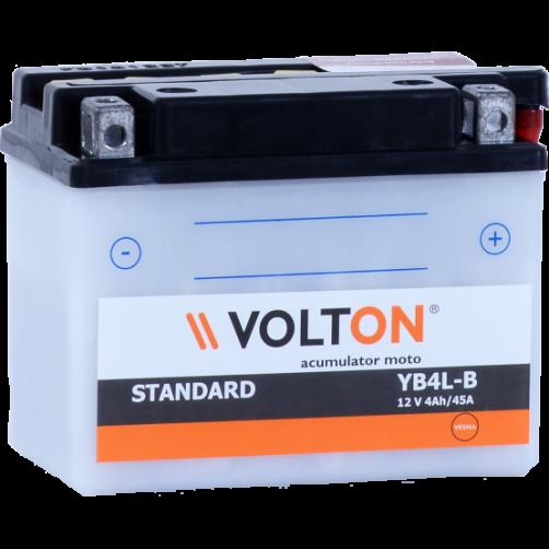 Baterie Moto Volton 4 Ah