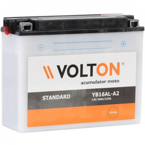Baterie Moto Volton 16 Ah