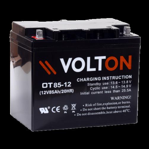 Baterie Staționară Volton AGM 85 Ah