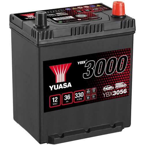 Baterie Auto Yuasa 36 Ah (YBX3056)