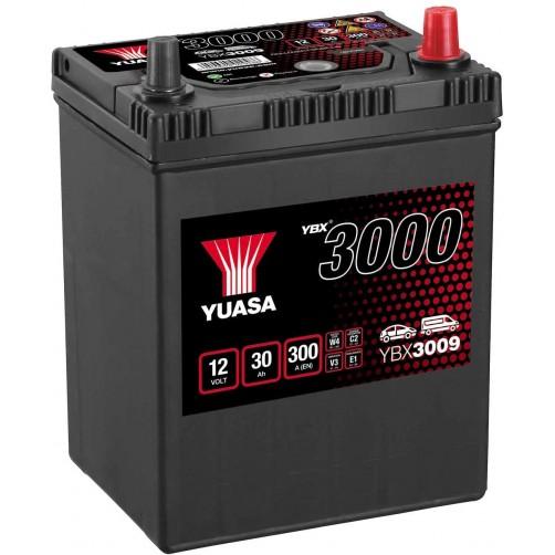 Baterie Auto Yuasa 30 Ah (YBX3009)