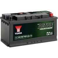 Baterie Hobby Yuasa YBX Active Leisure & Marine 100 Ah (L36-100)