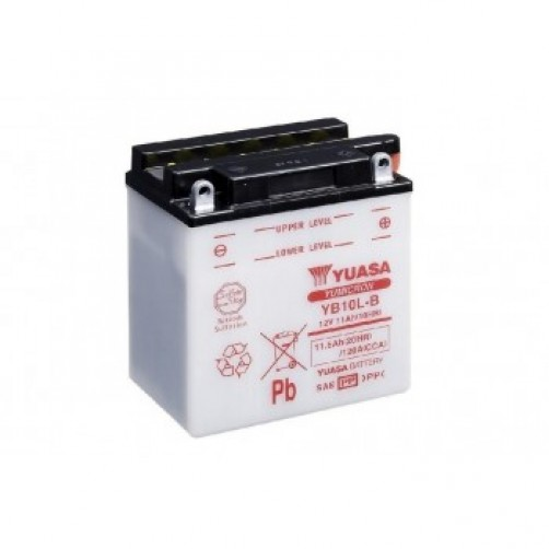 Baterie Moto Yuasa YuMicron 11 Ah (YB10L-B)