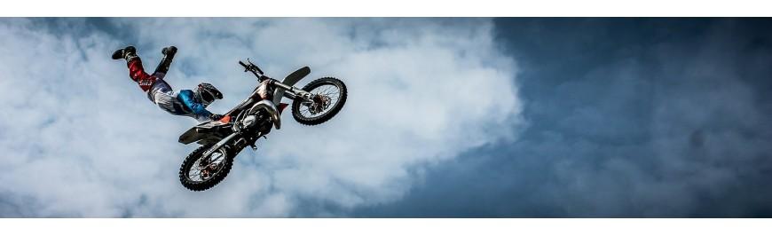 Moto & Powersports